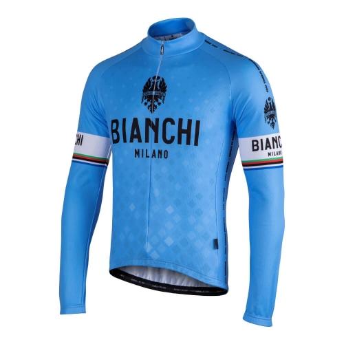Bluza kolarska Bianchi Milano Legenda 1