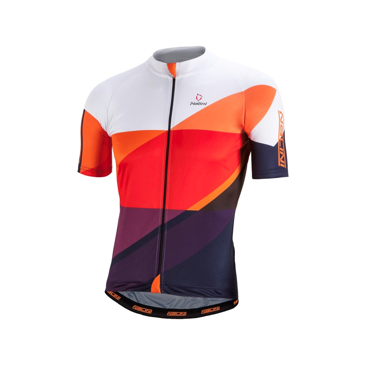 Koszulka kolarska Nalini Campione 4151