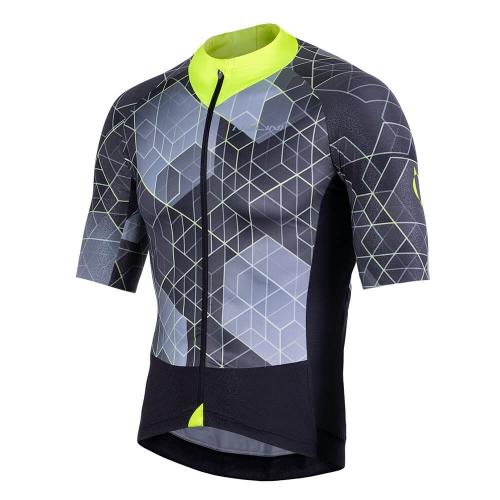 Koszulka kolarska Nalini Stelvio 2.0 4000