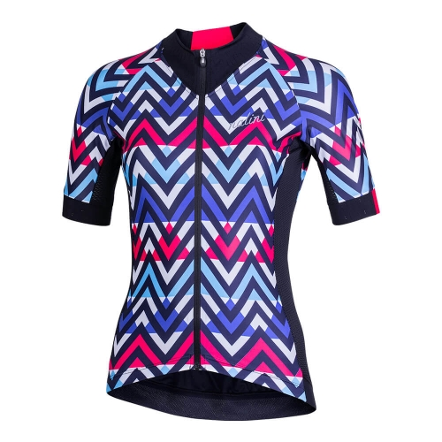 Koszulka kolarska Nalini Raffinata 2.0 4700