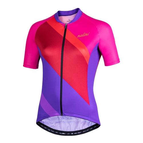 Koszulka kolarska Nalini Chic 2.0 4700