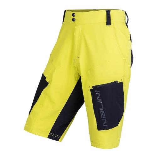 Spodenki kolarskie MTB Nalini Click Short 2.0 4009