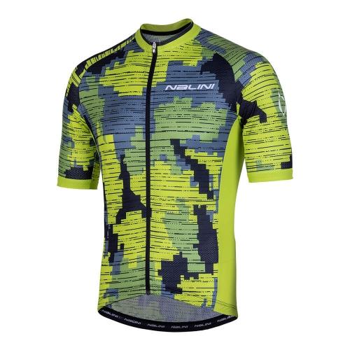 Koszulka kolarska Nalini Cross 2.0 4050