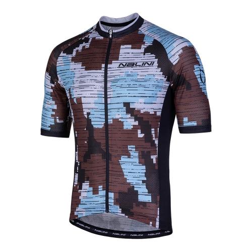 Koszulka kolarska Nalini Cross 2.0 4400