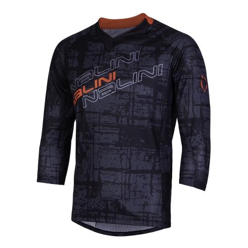 Koszulka kolarska Nalini Hill 2.0 4000
