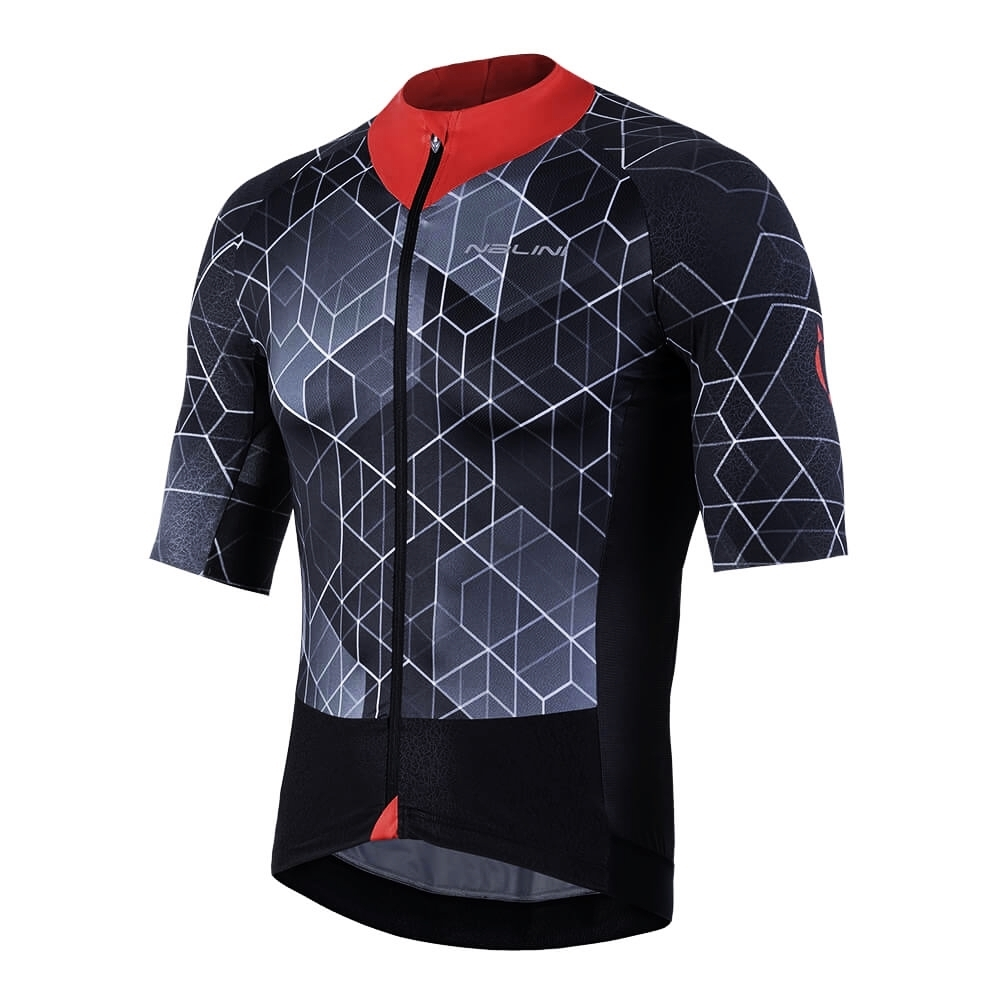 koszulka-kolarska-nalini-stelvio-czarno-czerwona-4100