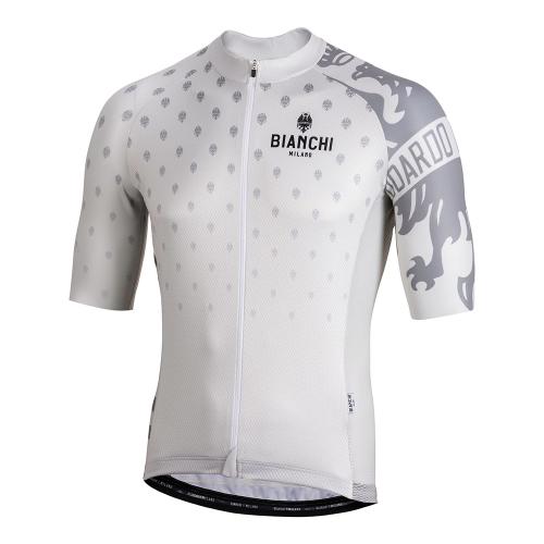 Koszulka kolarska Bianchi Savignano 4010