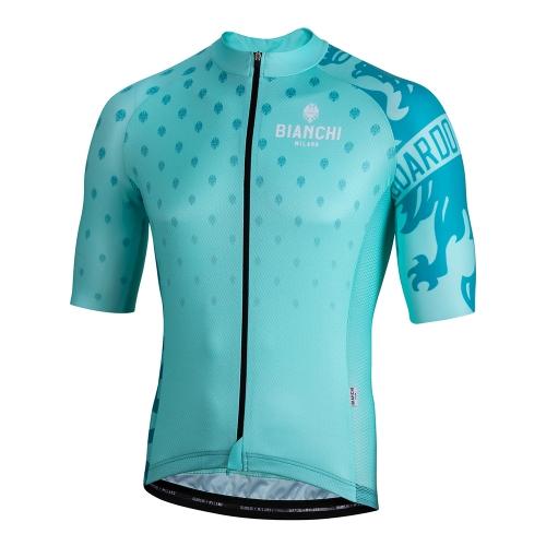 Koszulka kolarska Bianchi Savignano 4300