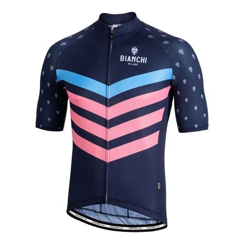 Koszulka kolarska Bianchi Nicandro 4250