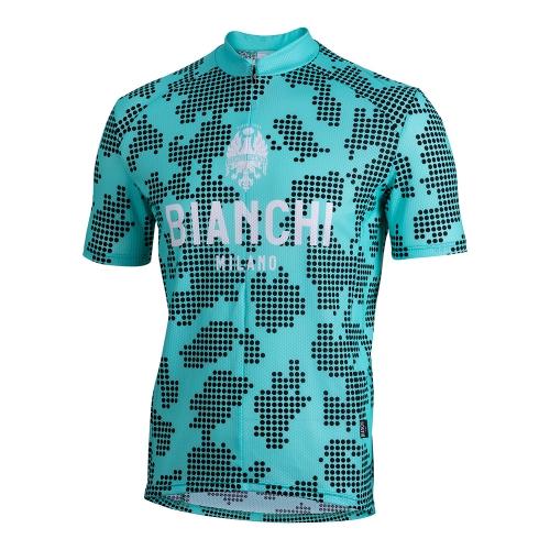 Koszulka kolarska Bianchi Priolo 4300