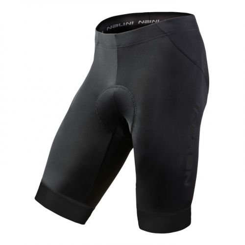 Spodenki kolarskie Nalini Capitano czarne 4000