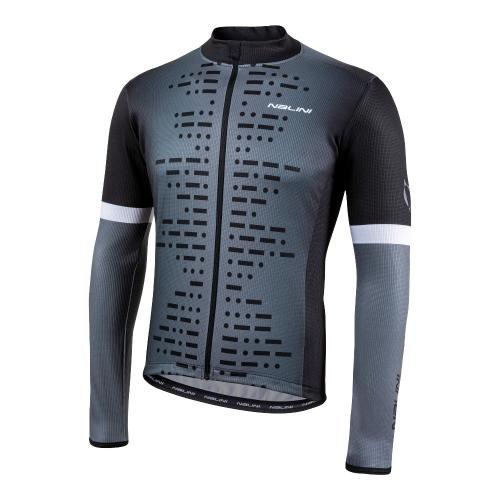 Bluza kolarska Nalini Fatica 2.0 4000