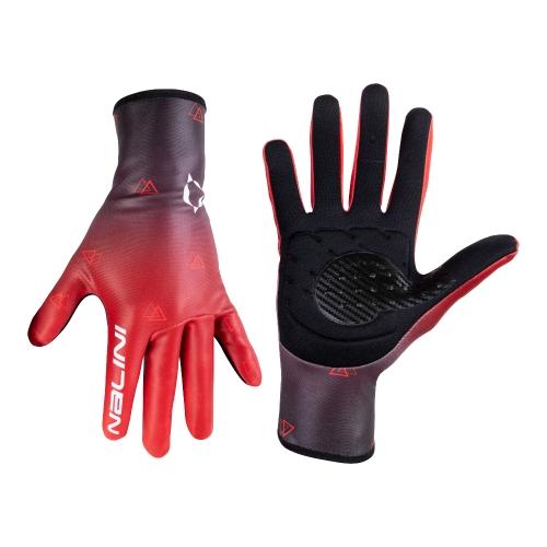 Rękawiczki kolarskie Nalini Classic Winter Gloves 2.0 4100