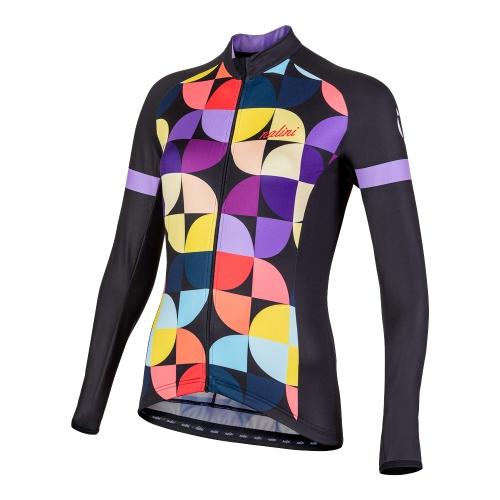 Bluza kolarska Nalini Lady TI 2.0 4000
