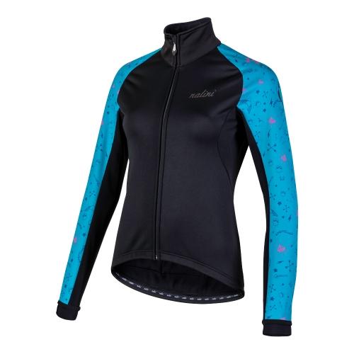 Kurtka kolarska Nalini Crit Lady Jacket 2.0 4250