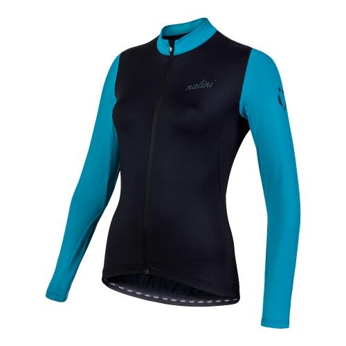 Bluza kolarska Nalini LW Lady Jersey 2.0 4250
