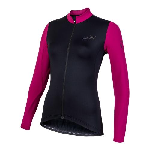 Bluza kolarska Nalini LW Lady Jersey 2.0 4180