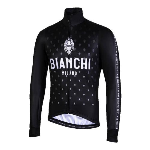 Kurtka kolarska Bianchi Milano Tufone 4000