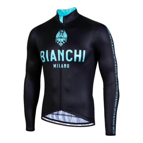 Bluza kolarska Bianchi Milano Carpegna 4000