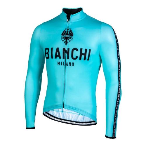 Bluza kolarska Bianchi Milano Carpegna 4300