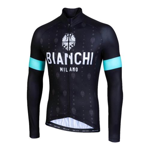 Bluza kolarska Bianchi Milano Perticara 4000