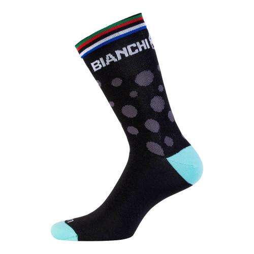 Skarpetki kolarskie Bianchi Milano Diaterna 4110