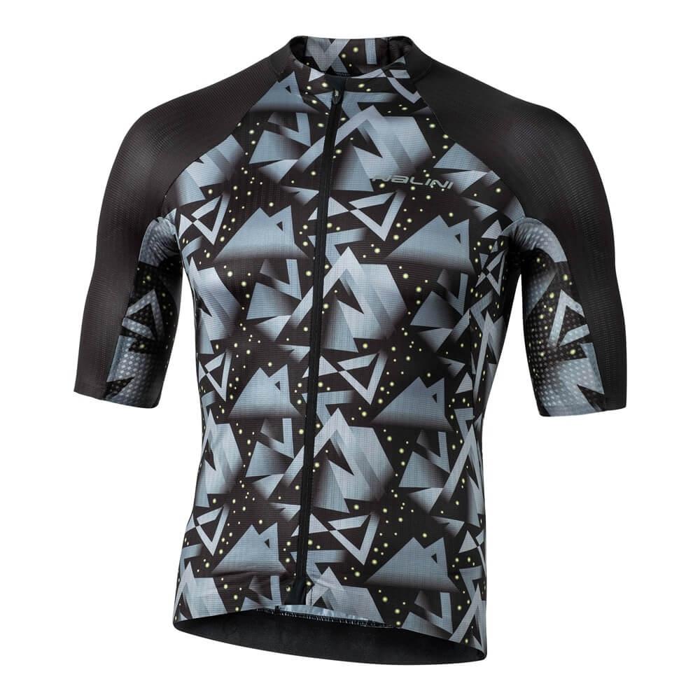 Koszulka kolarska Nalini Mexico 1968 4000 fr