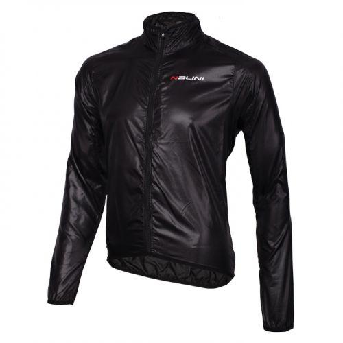 Wiatrówka kolarska Nalini Aria czarna 4000