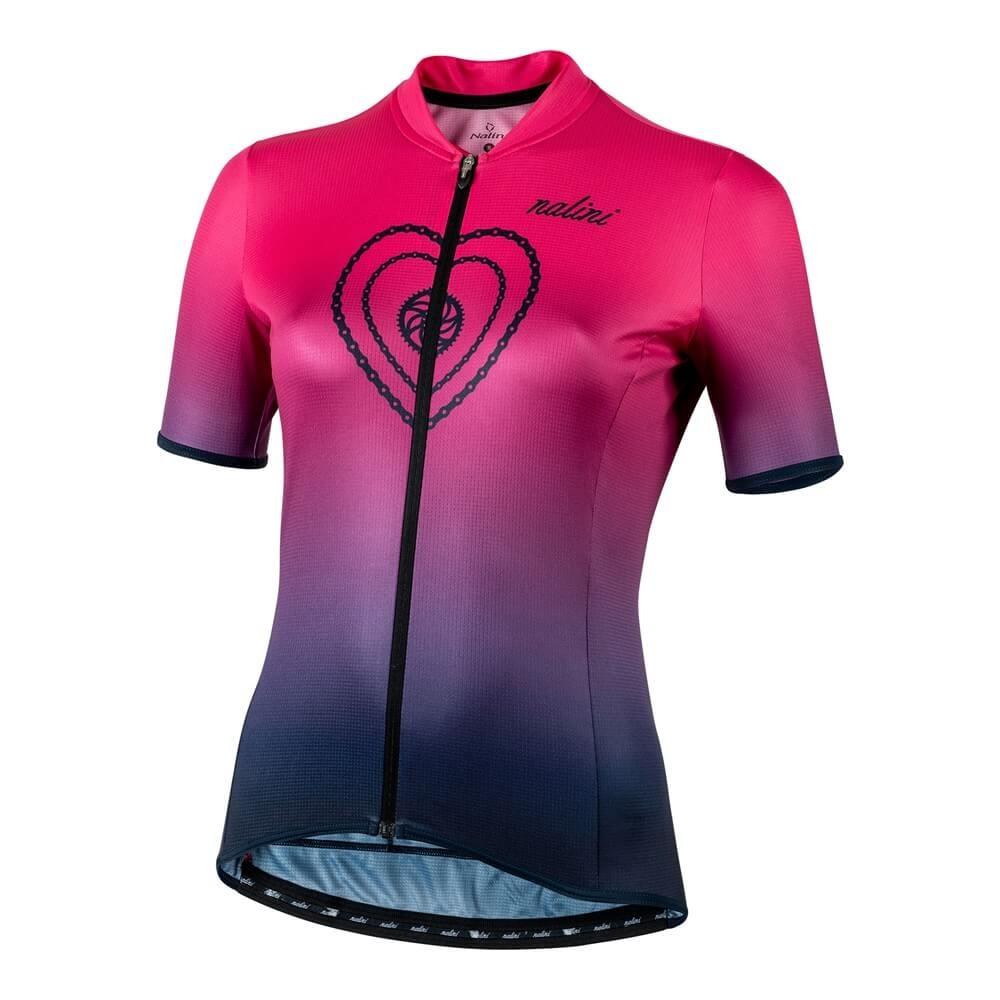 Koszulka kolarska Nalini Turin 2006 4700 fr