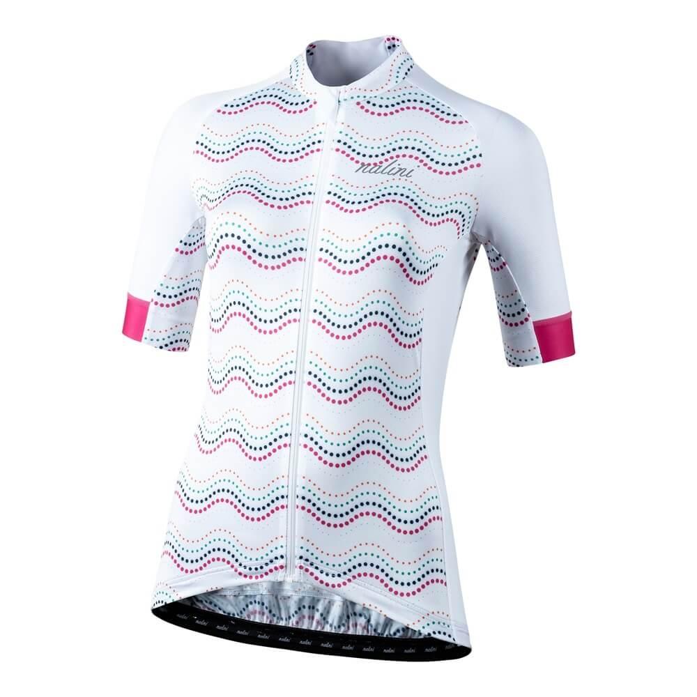 Koszulka kolarska Nalini Bejing 2008 4020 fr