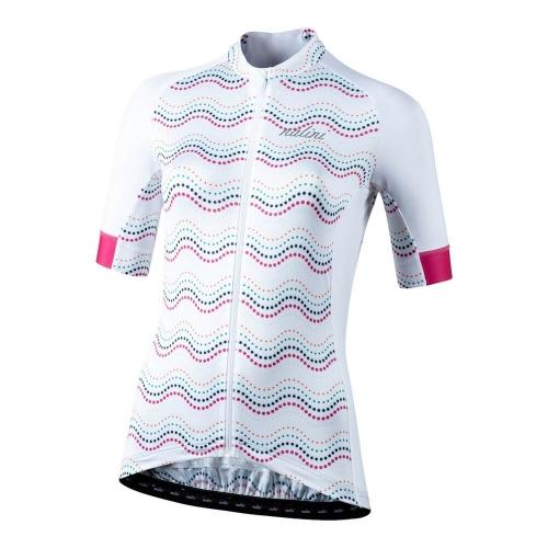 Koszulka kolarska Nalini Bejing 2008 4020