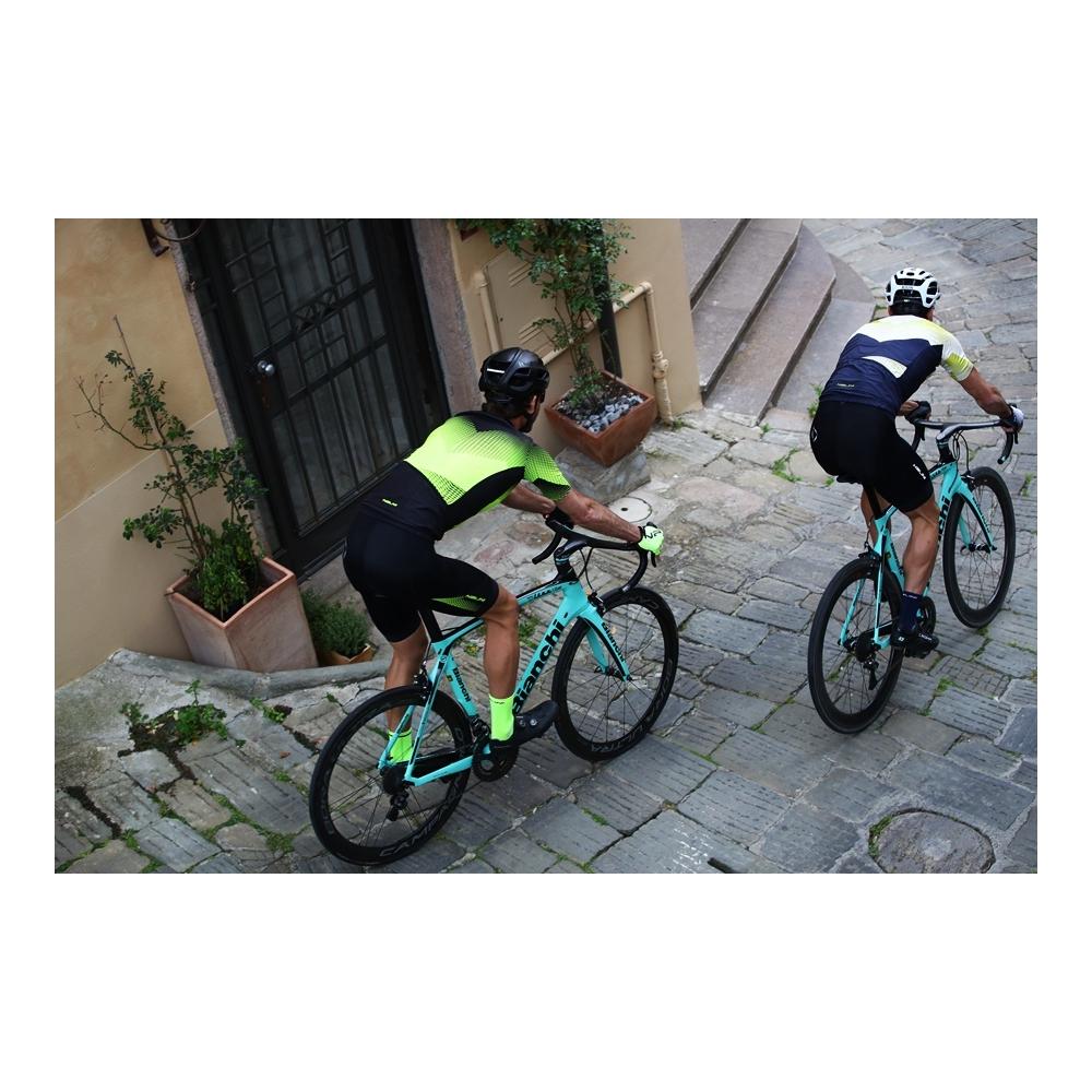 Spodenki kolarskie Nalini Athens 4020