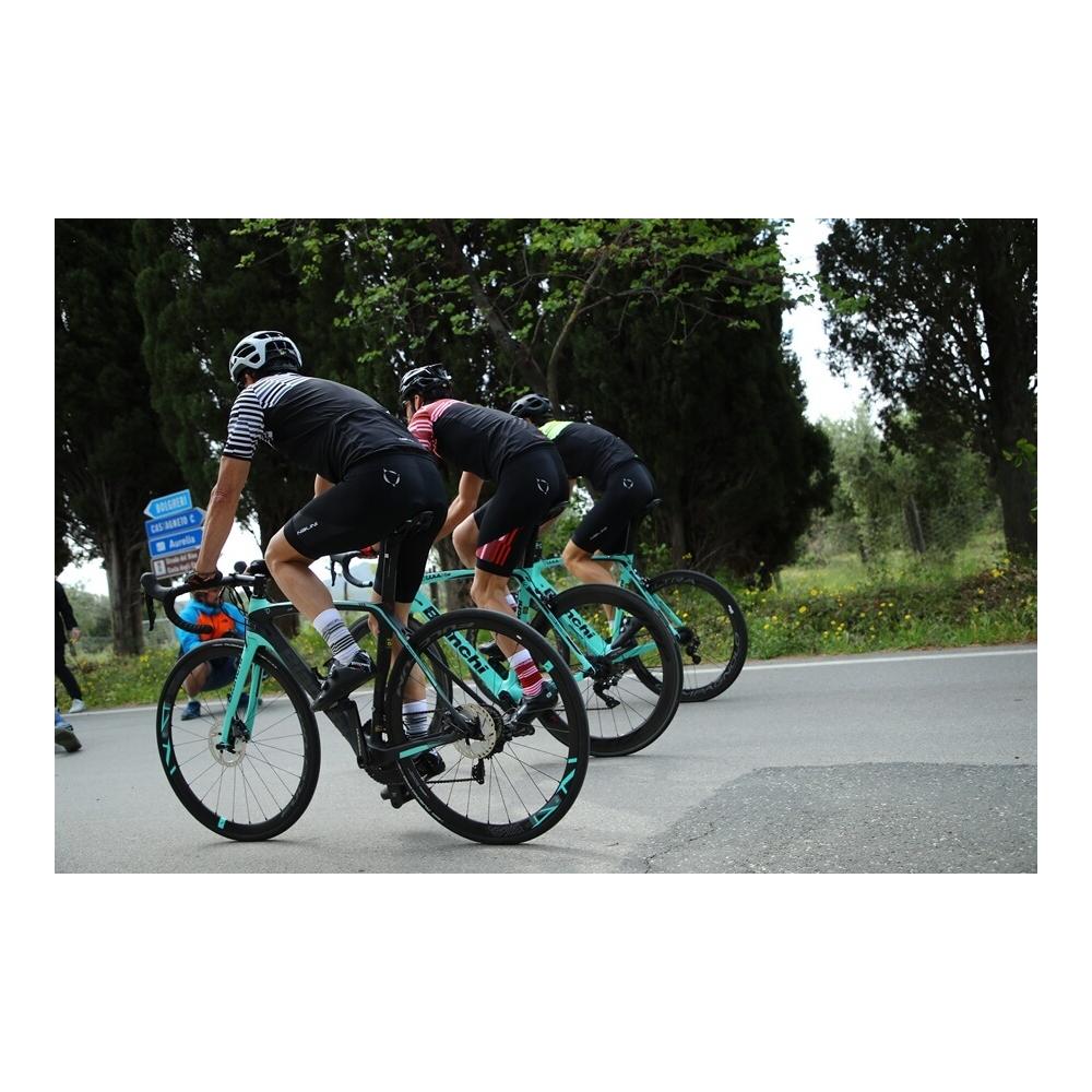 Spodenki kolarskie Rio 4000