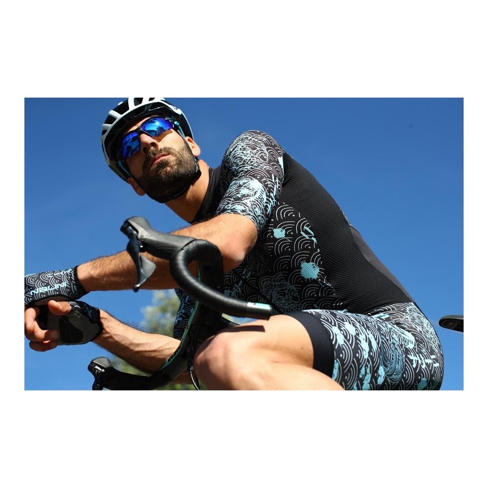 Rękawiczki kolarskie Nalini Freesport 4000