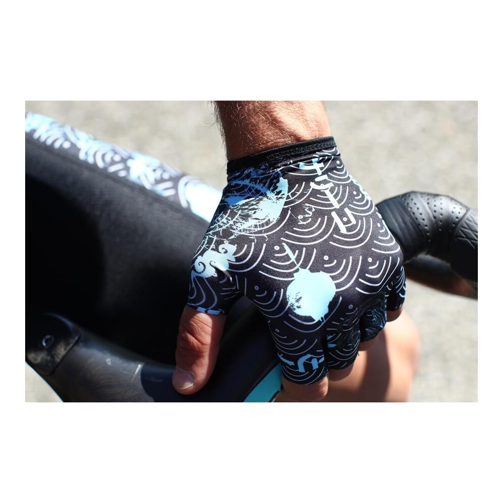 Rękawiczki kolarskie Nalini Freesport 4100