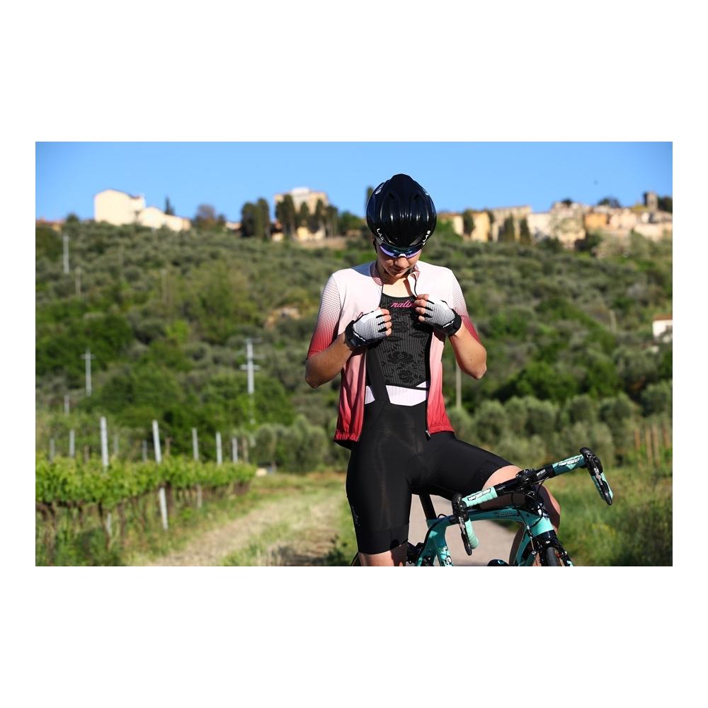 Spodenki kolarskie Nalini St. Moritz 4000