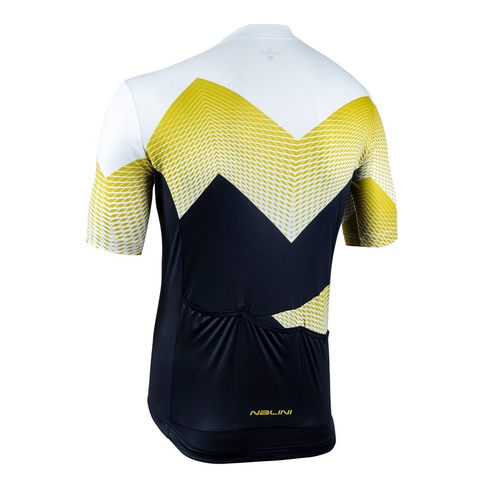 Koszulka kolarska Nalini Atlanta 1996 4200 bk