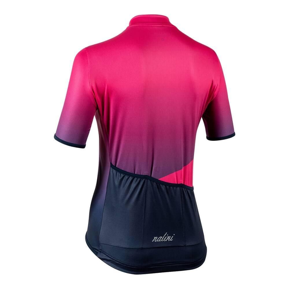 Koszulka kolarska Nalini Turin 2006 4700 bk