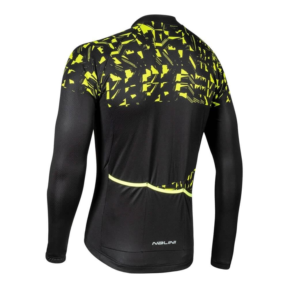 Bluza kolarska Pyeongchang 2018 4000 bk