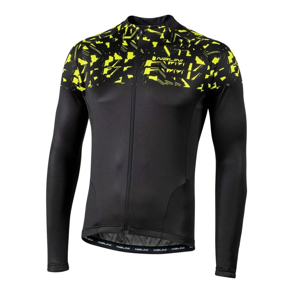 Bluza kolarska Pyeongchang 2018 4000 fr