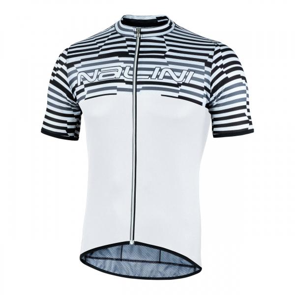 Koszulka kolarska Nalini Chamonix 1924 4020 fr
