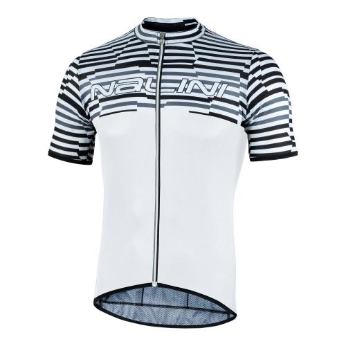 Koszulka kolarska Nalini Chamonix 1924 4020