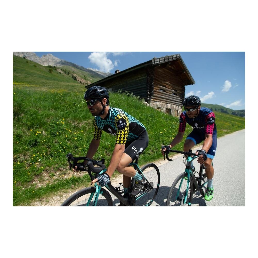 Koszulka kolarska Massari 4250 I