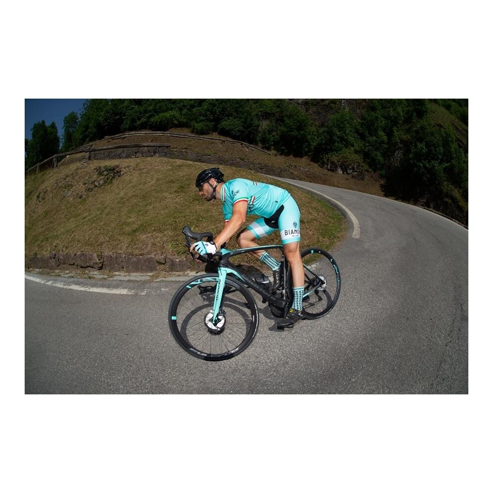Rękawiczki kolarskie Enas 4001