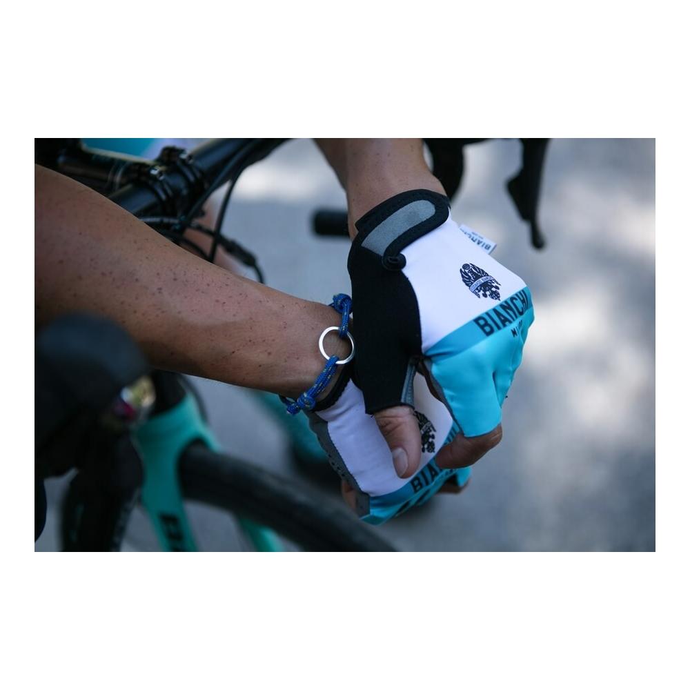 Rękawiczki kolarskie Enas 4020 I