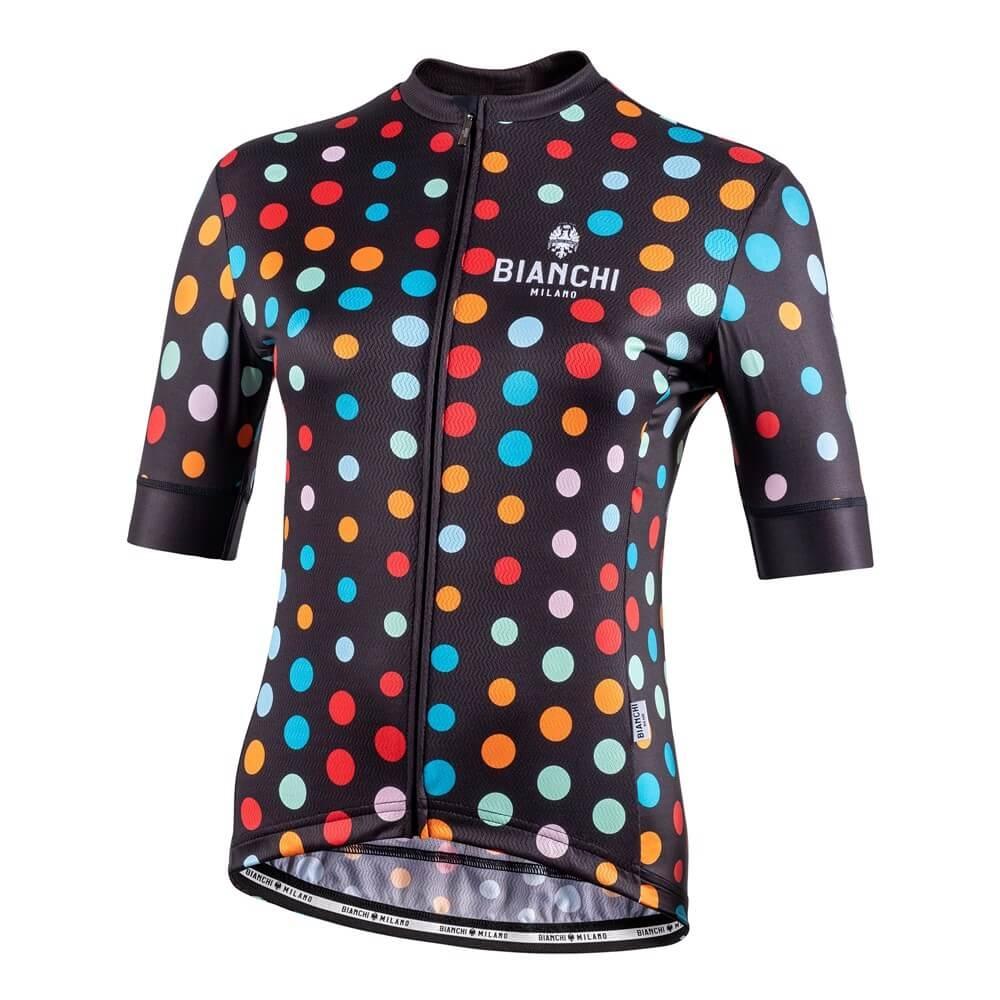 Koszulka kolarska Bianchi Silis 4000 fr