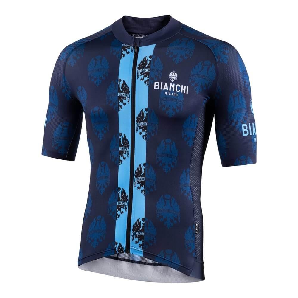 Koszulka kolarska Bianchi Roncaccio 4200 fr
