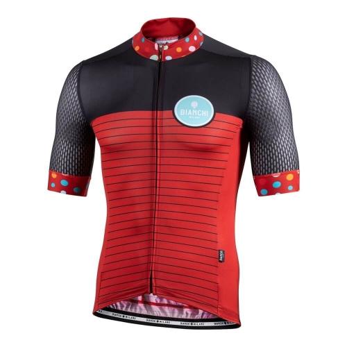Koszulka kolarska Bianchi Taloro 4100