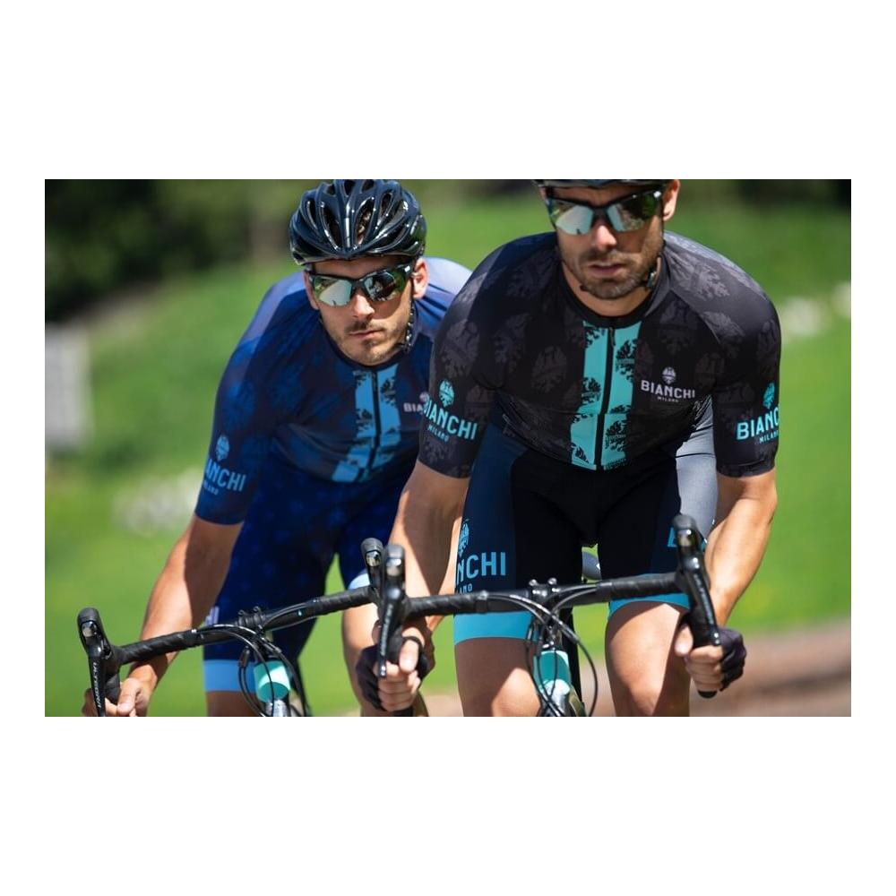 Koszulka kolarska Bianchi Roncaccio 4000