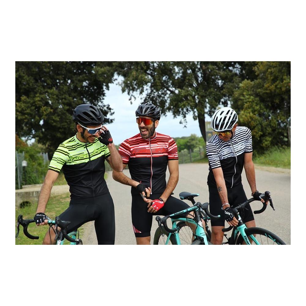 Spodenki kolarskie Rio 2016 4050 I